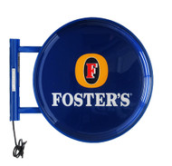 Lighted Pub Sign Foster's