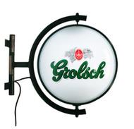 Lighted Pub Sign Grolsch