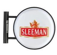 Lighted Pub Sign Sleeman