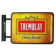 Lighted Pub Sign Tremblay