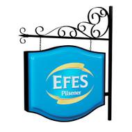 Lighted Pub Sign Efes