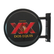 Lighted Pub Sign Dos Equis
