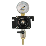 Secondary Regulator, 1 product, pass-thru, TOF