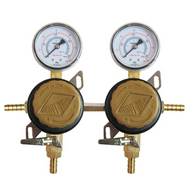 Secondary Regulator, 2 products, barb-barb, TapRite
