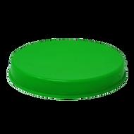 Dust Keg Cap, No Logo, Green