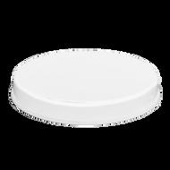 Dust Keg Cap, No Logo, White