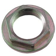 Shank Parts, Brass lock nut