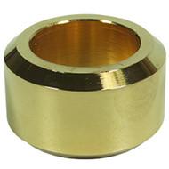 """Shank Parts, 3/4"""" Brass Spacer"""