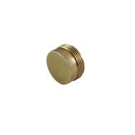 Faucet Accessory, Faucet Plug, brass