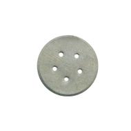 Faucet Part, Stout Faucet Creamer Plate 0.3mm