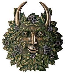 horn god ~ spring