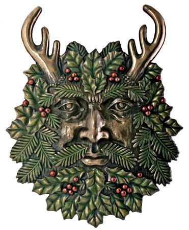 horn god ~ winter