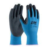 G-Tek GP-Polyester Shell with Latex Coated MicroSurface Grip