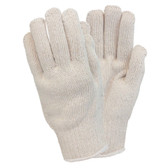 Heavy Weight String Knit Gloves