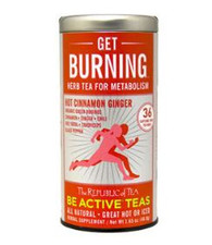 Get Burning Tea