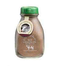 Silly Cow Coconut Hot Chocolate