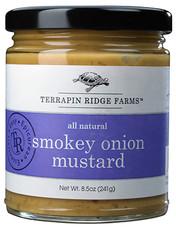 Smokey Onion Gourmet Mustard