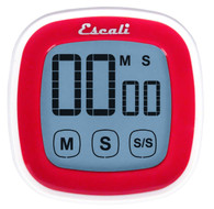 Escali Touch Screen Digital Timer