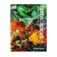Herbs and Spices by Jill Norman