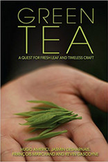 Green Tea Book