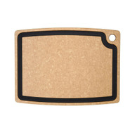 Natural/Slate Cutting Board by Epicurean