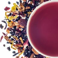 Peach Paradise Herbal Tea