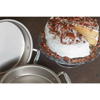 9 inch Round Stainless Steal Cake Pan