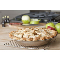 Stainless Steal Pie Pan