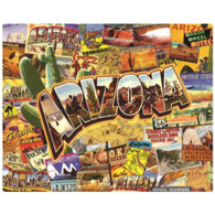 Magic Slice Cutting Board - Arizona