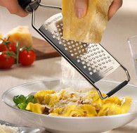 Microplane Gourmet Red Star Grater