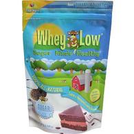 Whey Low Sugar for Diabetics