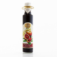 Earth & Vine BLOOD ORANGE BALSAMIC FINISHING SAUCE