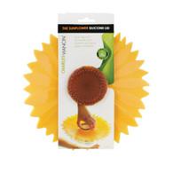 "Charles Viancin 9"" Sunflower Lid"