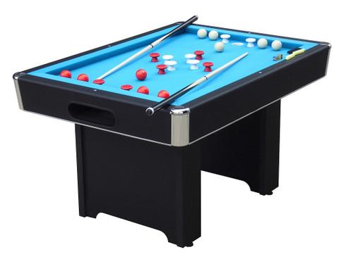Hartford Bumper Pool Table