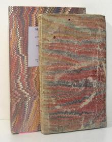 Rare Mineralogy Book: Sebald Justini Brugmans; Lithologia Groningana. 1781