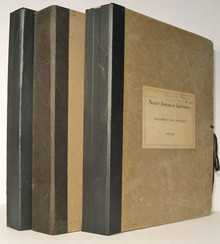 Rare Paleontology Book: Wachsmuth, Charles & Springer, Frank; The North American Crinoidea Camerata. 1897.