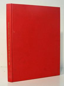 Rare Mineralogy Book: Scacchi, Arcangelo; Della Polisimmetria dea Cristalli. 1863.