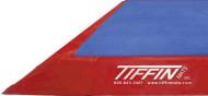 FTBS Vinyl Tapered Foam Border System