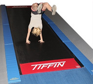 Inground Tumble Track Trainer