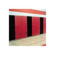 Wainscoting Wall Pads - Cross linked Polyethylene Core