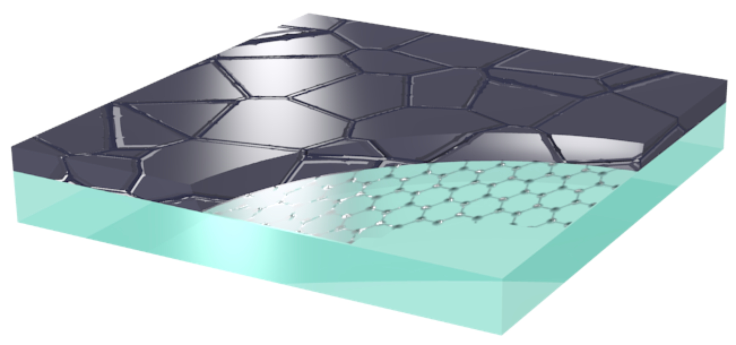 Protection Of Glass From Corrosion With Graphene