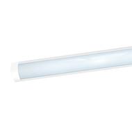 Telbix Blade 36w 5000K Slim LED Ceiling Light White