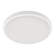 Mercator Aberdeen 20w 4000K LED Ceiling Oyster White