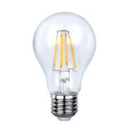 Plusrite 8w E27 LED Vintage Filament A60 GLS Shape