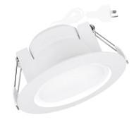 Enlite EN-DDL10AK 10w 6400K LED Down Light White