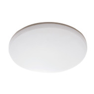 Mercator Dawson 36w 4000K LED Ceiling Oyster DIMMABLE
