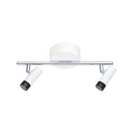 Eglo Lianello 2lt LED Spotlight White