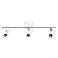 Eglo Lianello 3lt LED Spotlight White