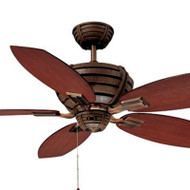 Hunter Pacific Madagascar 132cm Copper Ceiling Fan