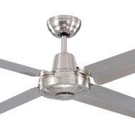 Brilliant Vortex 140cm 316 Marine Grade Stainless Fan